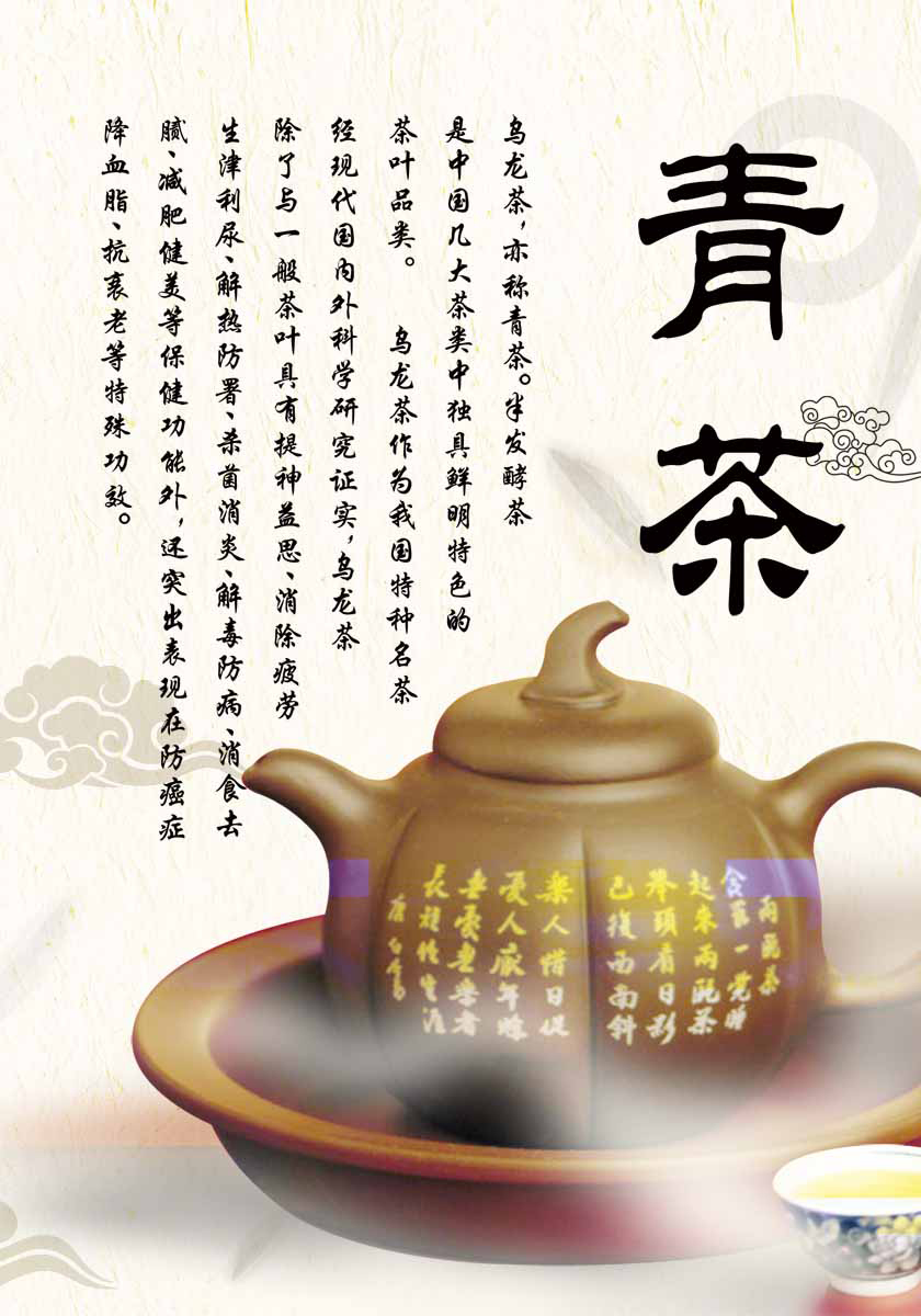 Get Quotations 21 Material 268 Green Tea Culture Advertising Poster Panels Posters Printed