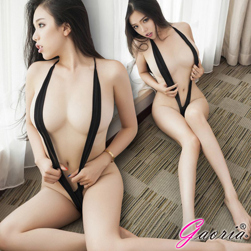 Get Quotations  C2 B7 Gaoria Classic Erotic Body Dead Reservoir Water Swimsuit Sexy Black