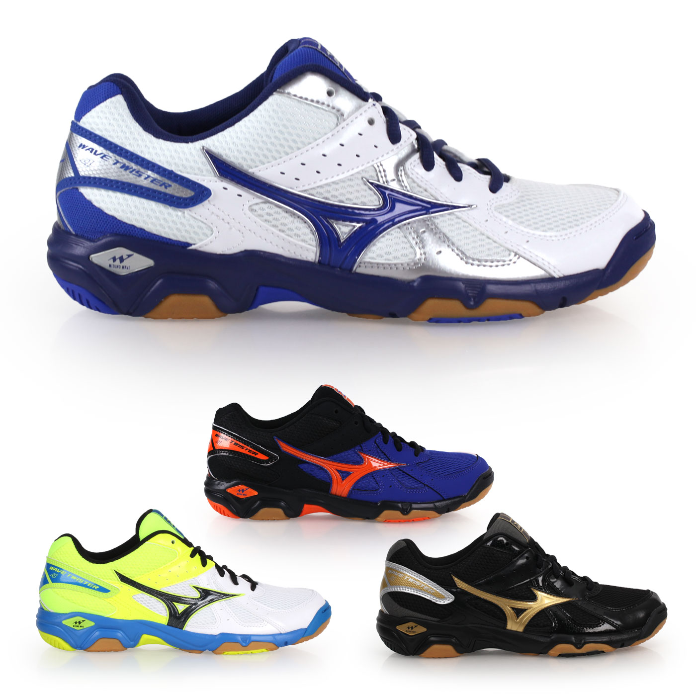 mizuno badminton shoes for sale