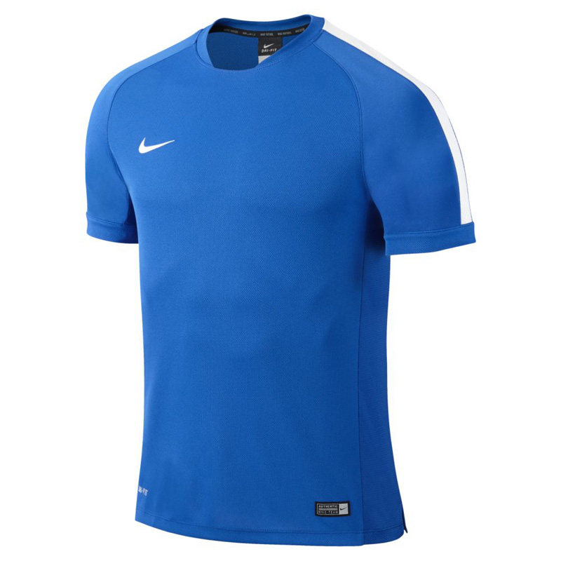 Nike nike squad 15 flash training short sleeve t-shirt campaign