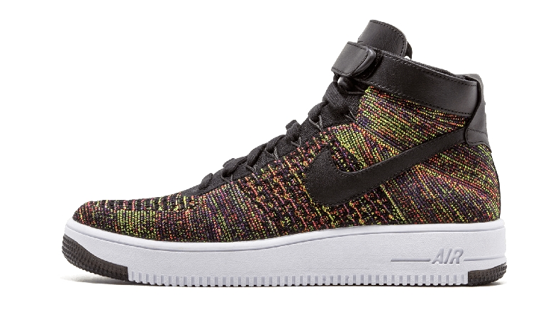 new style 3f628 a0044 Buy Nike flyknit mid af1 ultra-817420 002 in Cheap Price on ...