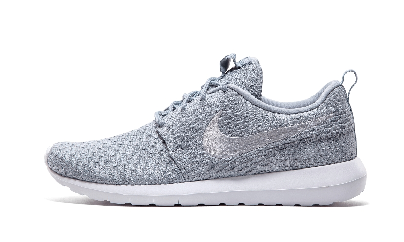 new product a5bde 50783 Get Quotations · Nike roshe flyknit 83nm-677243 012
