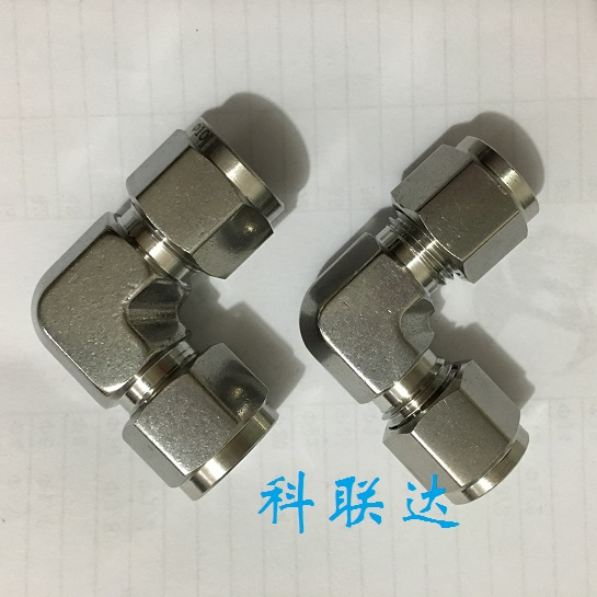 304 stainless steel ferrule elbow stainless steel ferrule fittings stainless steel ferrule right angle 6 8 10 12