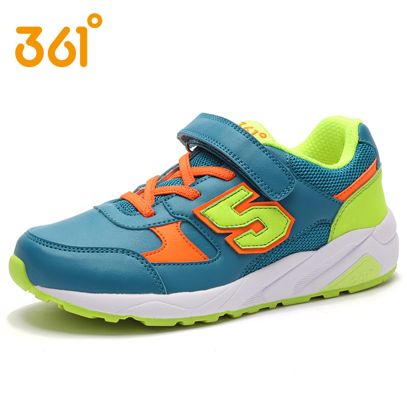 361 degrees shoes authentic men's 2016 autumn and winter new men's shoes cushion running shoes sports shoes K7551047