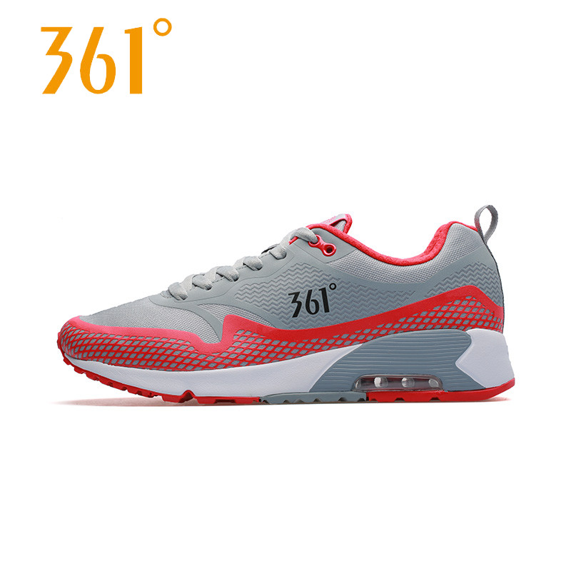 361 degrees shoes jogging shoes authentic men's retro sports shoes 2016 spring 361 men and leisure gump running shoes cushioning