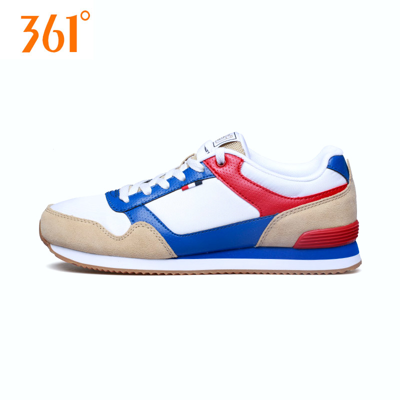 361 degrees shoes running shoes men's fall men's retro running shoes 361 new sports shoes fashion shoes casual shoes men running shoes criticalvalue