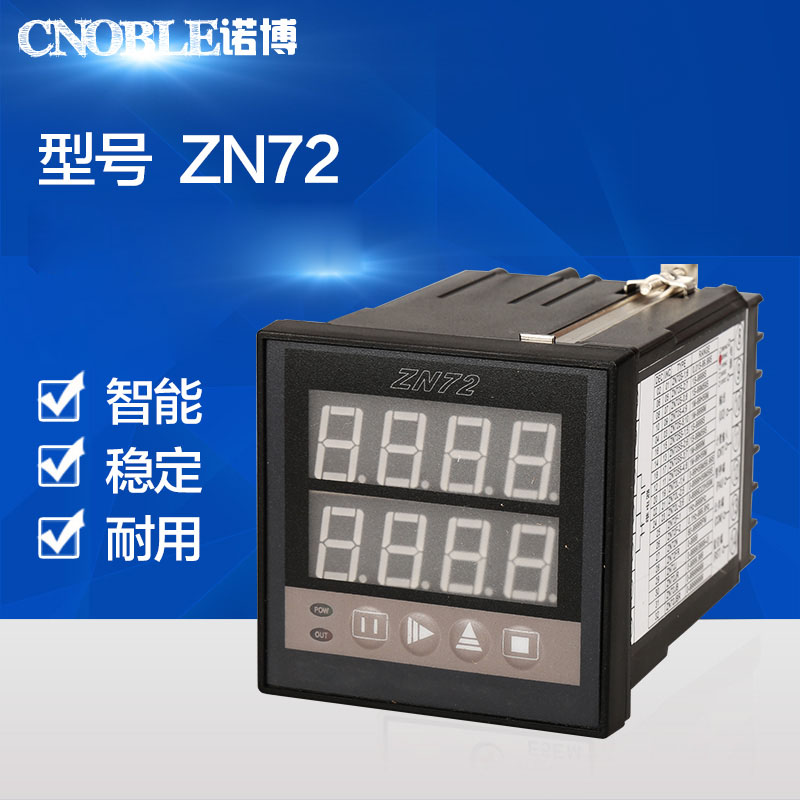 896ab counters zn72 intelligent timer counter tired 220 v 24 v v optional