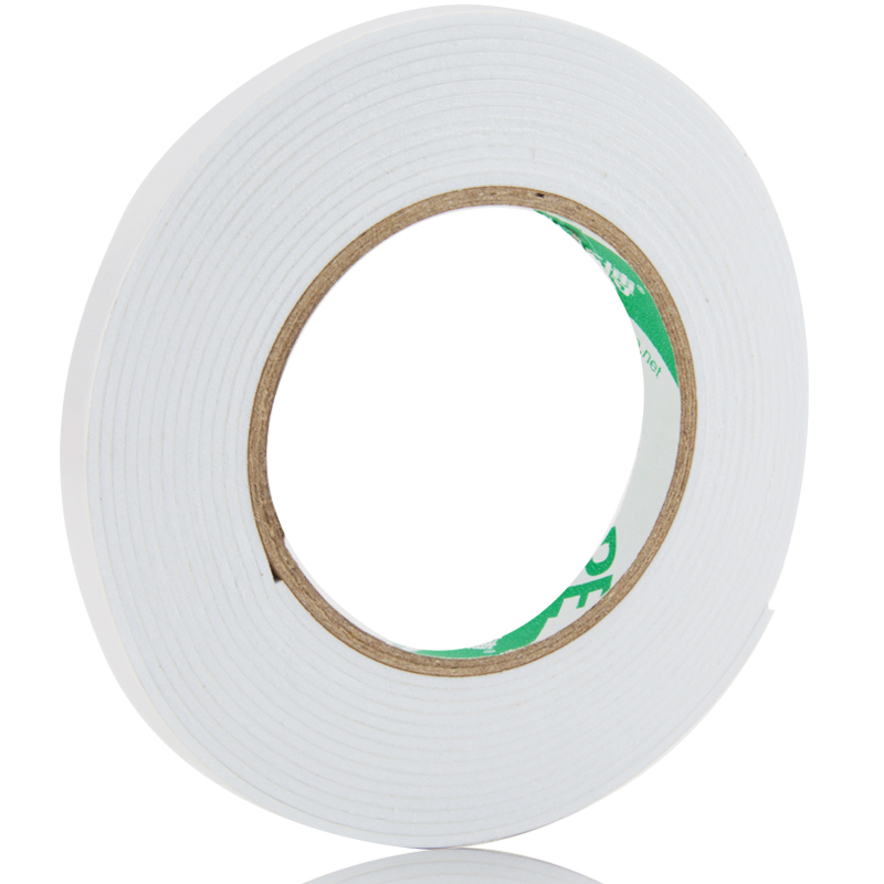 A broad range of foam tape hm-5 (1.8 cm * 5y) bagged mrtomated sided adhesive tape office supplies