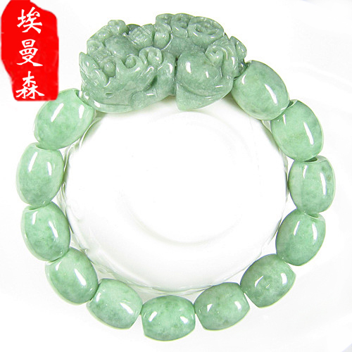 A cargo of natural jade jade bracelet jade bracelet jade bracelet brave men bracelets bracelet bracelet male and female models