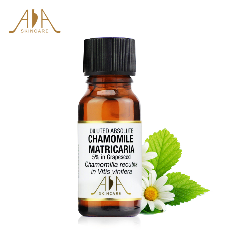 Aa skincare british aa network chamomile essential oil 10 ml soothing
