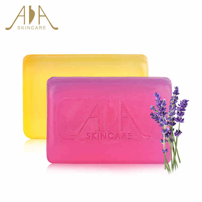 Aa skincare british aa network lavender tea tree oil soap gentle cleansing kit 2 2块loaded