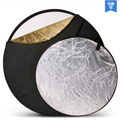 Ability to fly observing reflectors 110cm cm photography outdoor photo studio portraits essential imported fabric to send portable package