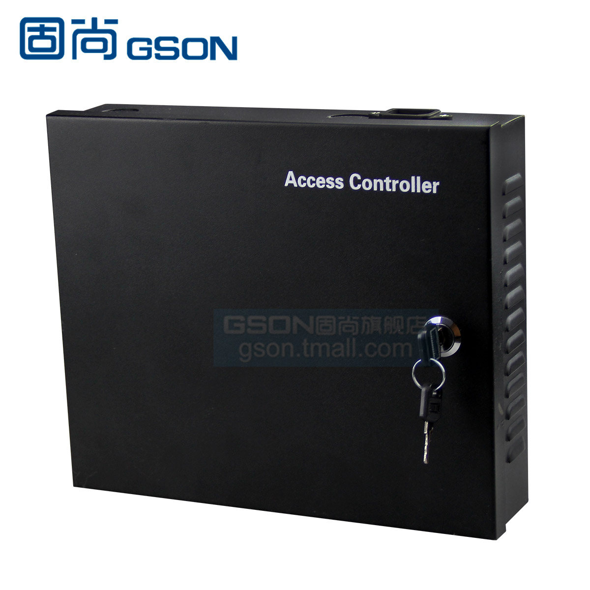 Access control power supply access chassis power tillers multi door controller supporting power supply box