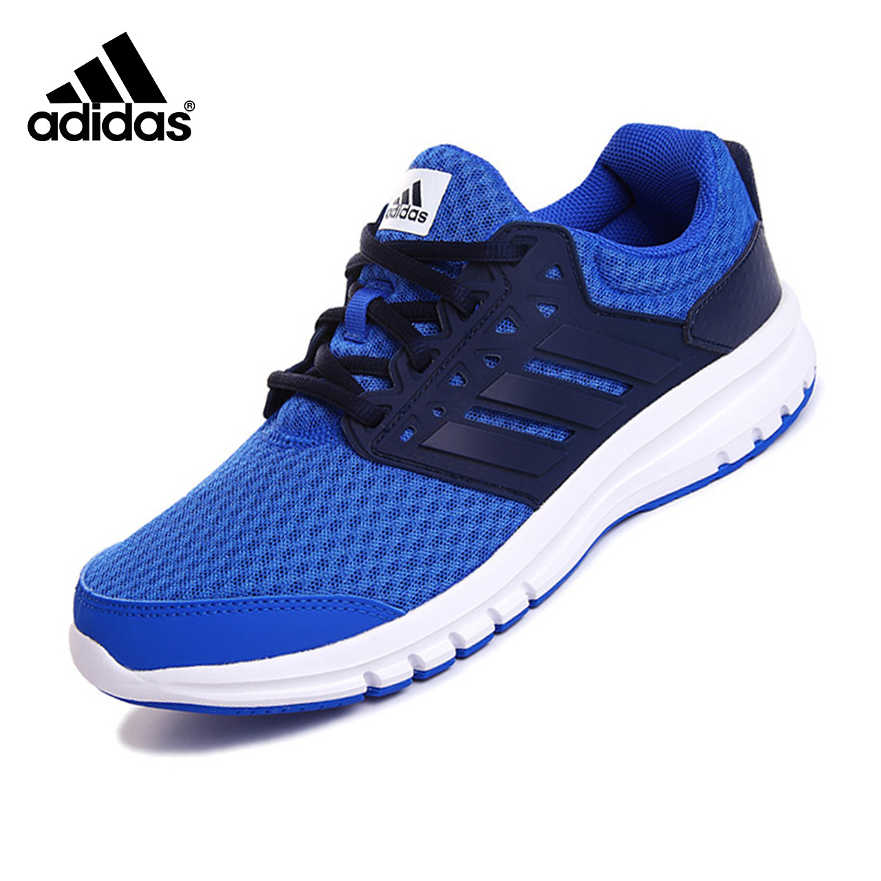 33dbf774c7d Get Quotations · Adidas adidas shoes 2016 autumn new boys sports shoes  breathable shoes casual shoes S79812