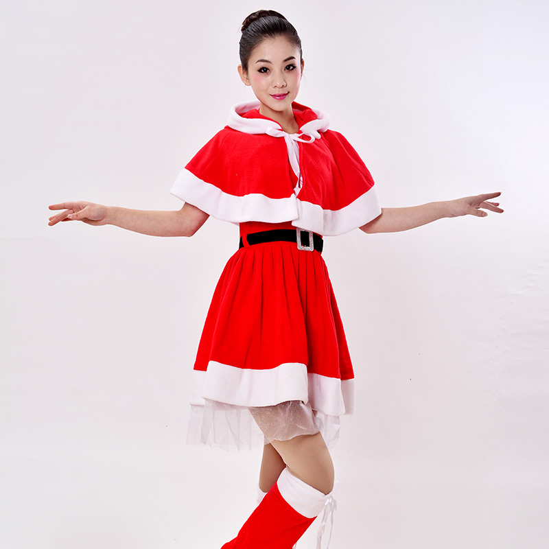 Adult children christmas clothing christmas santa claus christmas dress christmas costumes for men and women and young children christmas clothing apparel elderly