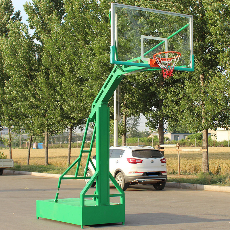 Adult outdoor basketball standard mobile basketball outdoor basketball adult indoor home school game