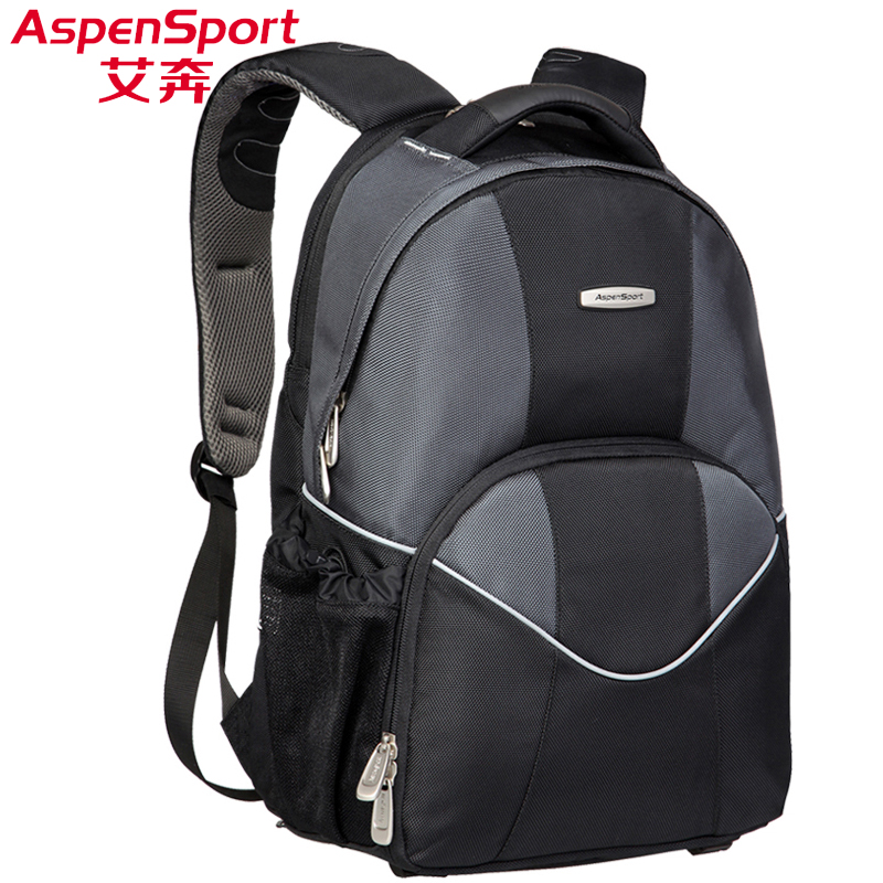 Ai ben slr camera bag shoulder camera bag professional slr camera bag shoulder camera bag men and women shoulder bag with a waterproof cover