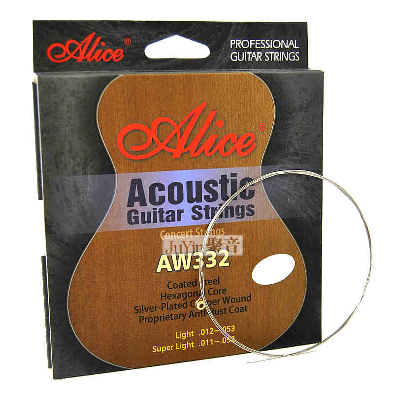 Alice guitar strings acoustic guitar strings dedicated an entire set of dedicated an entire set of strings alice alice guitar strings acoustic guitar strings