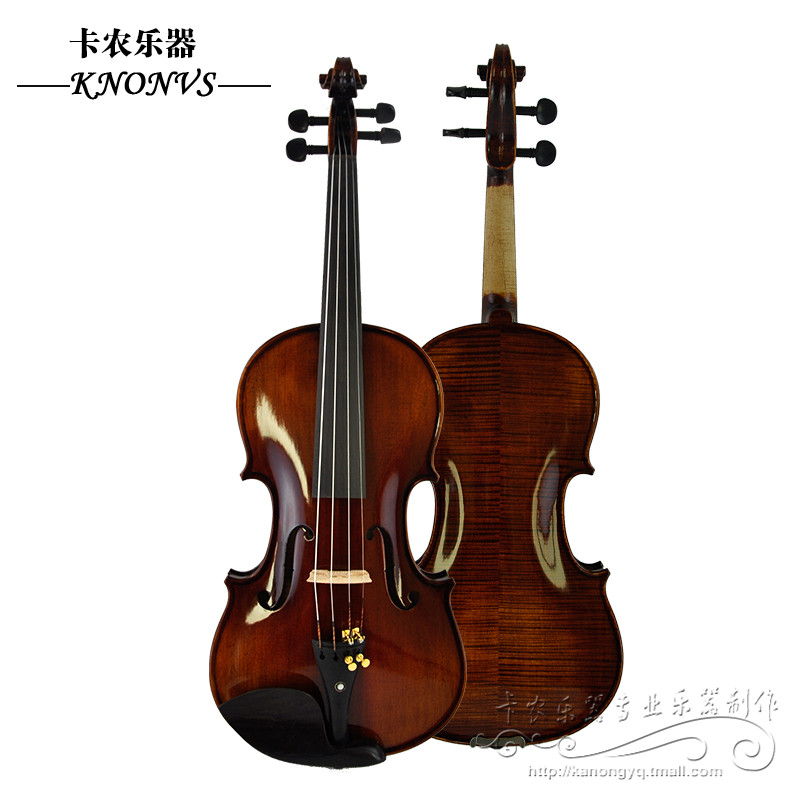 China White Color Violin China White Color Violin Shopping Guide At