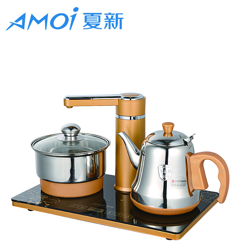 Amoi/amoi ABT-BMB015 automatic electric kettle electric kettle suit 304 stainless steel kettle to boil water
