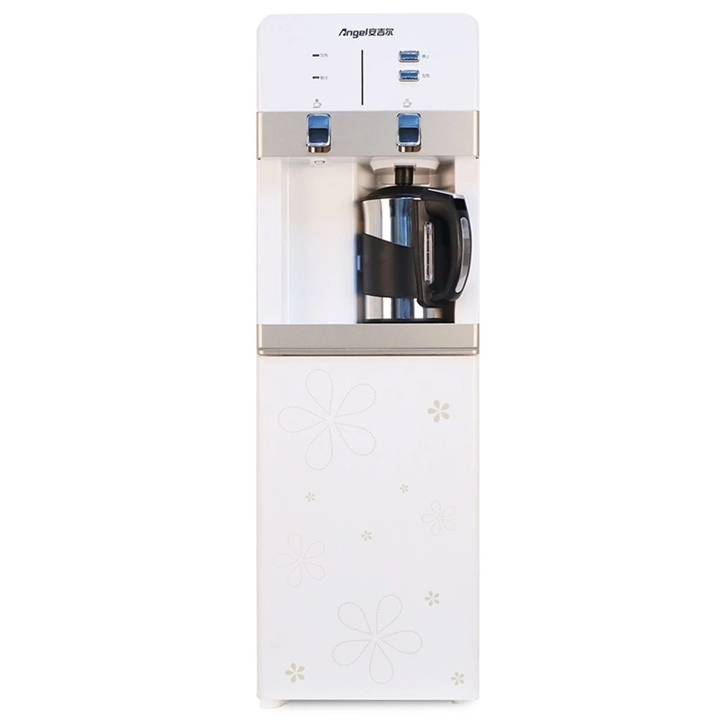 Angel (angel) Y2358LKD-CJA bile boiling hot and cold that hot water dispenser electronic refrigeration