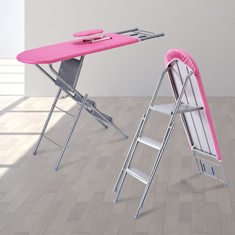 Ann foncalieu jcic large household folding ironing board ironing board ironing hangers iron ironing board ironing board ironing table ironing clothes korea