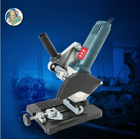 Ansett tool boutique angle grinder angle grinder universal bracket bracket angle grinder angle grinder accessories
