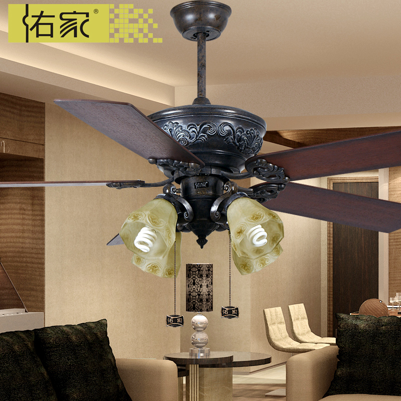 buy teng gretl european antique fan without light ceiling fan