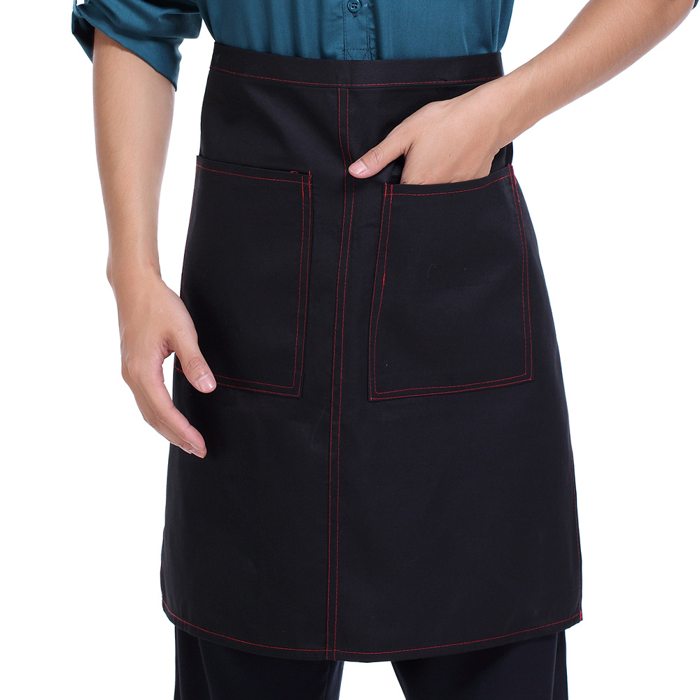 As ming weier hotel kitchen chef clothing chef aprons chef aprons bust cafe waiter aprons work aprons