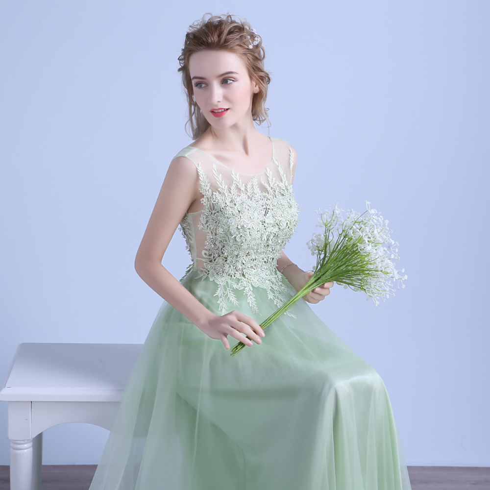 China Mint Green Dress, China Mint Green Dress Shopping Guide at ...