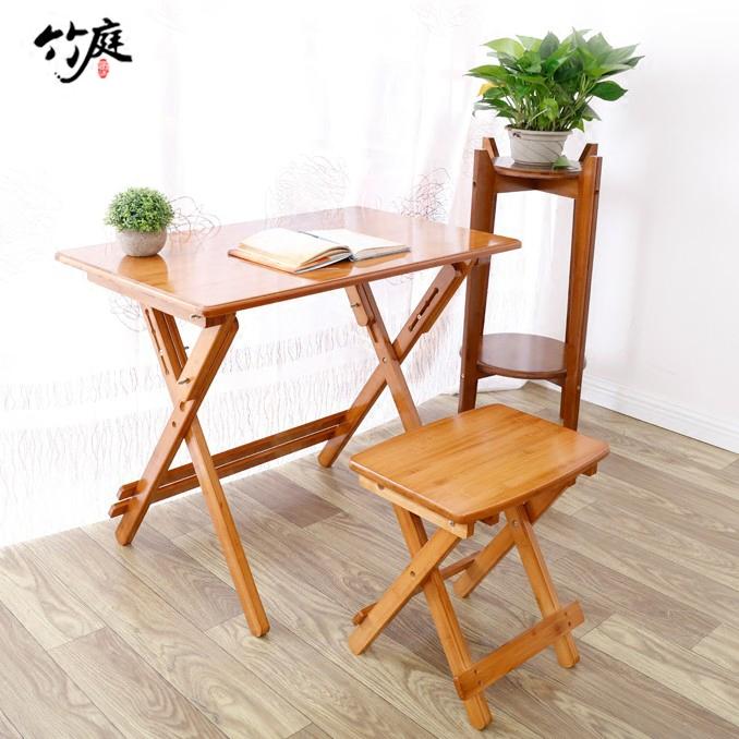 Get Quotations · Atrium Simple Childrenu0027s Desk Study Desk Desk Desk Can  Lift Folding Table Solid Wood Desk Study