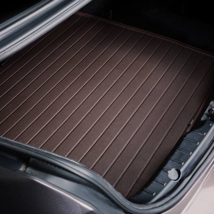 Aurora land rover freelander 2 discoverer 4 range rover sport administrative version of the car trunk mat dedicated trunk mat