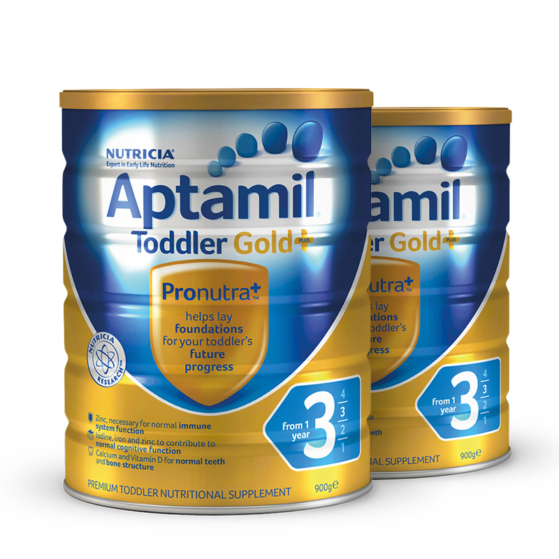 Australia and new zealand can be imported ricom love him america aptamil paragraph 3 infant milk powder cans