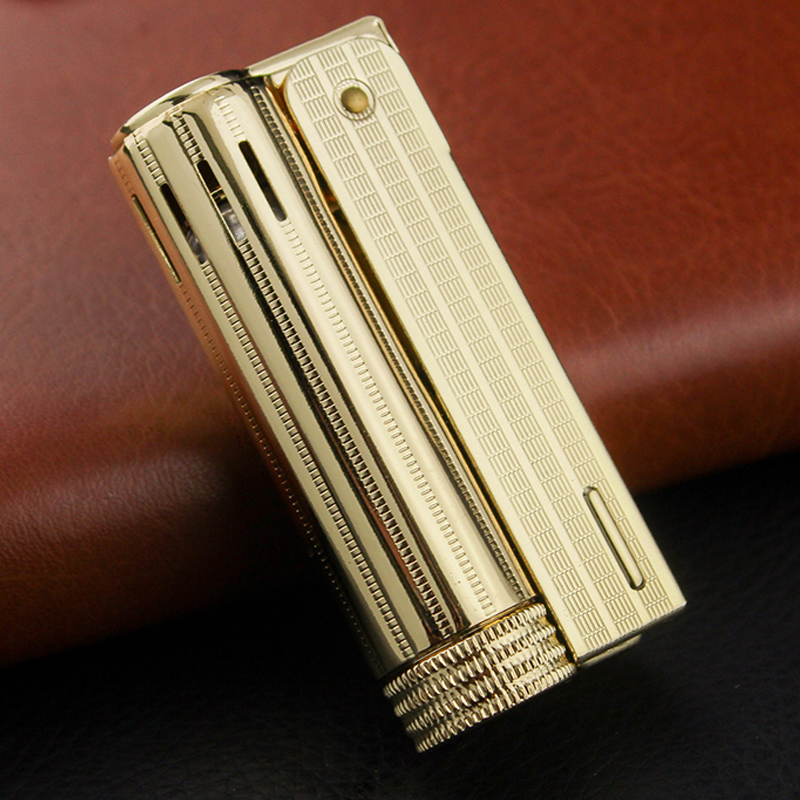 Austria imco love cool 6600 global edition kerosene windproof lighter vintage retro creative limited edition