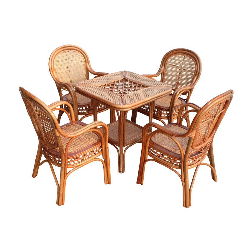 Austrian office furniture reception chairs lounge chair negotiating tables and chairs combination of natural wicker chair wicker chair shanghai shipping authentic