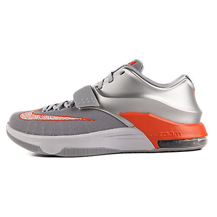 new arrival effe5 bf1c8 Get Quotations · Authentic nike nike kd7 vii ep durant thunder 7  generations men s basketball shoes 653997-330