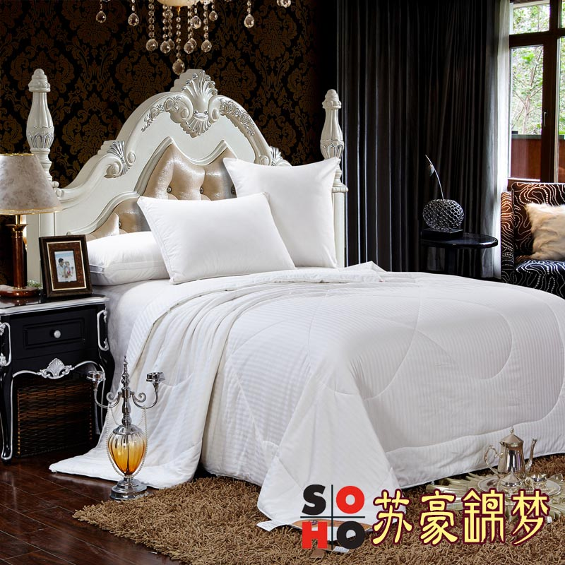Authentic soho kam dream dreams series of silk is 100% net weight 1 mulberry silk air conditioning is cool in summer shipping