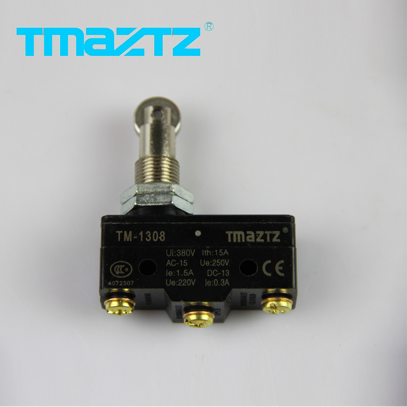 Authentic wing tmaztz tm-13081309 trip switch micro switch limit switch silver point copper