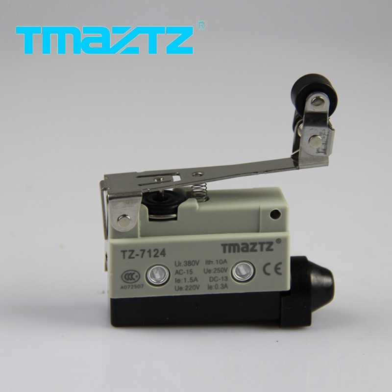 Authentic wing tmaztz trip switch micro switch tz-7124 limit switch silver point copper