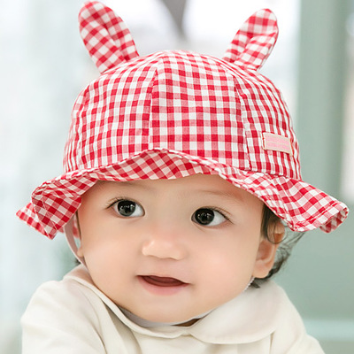 Autumn baby hat children hat infant sun hat fisherman hat bucket hats child children baby hats for men and women