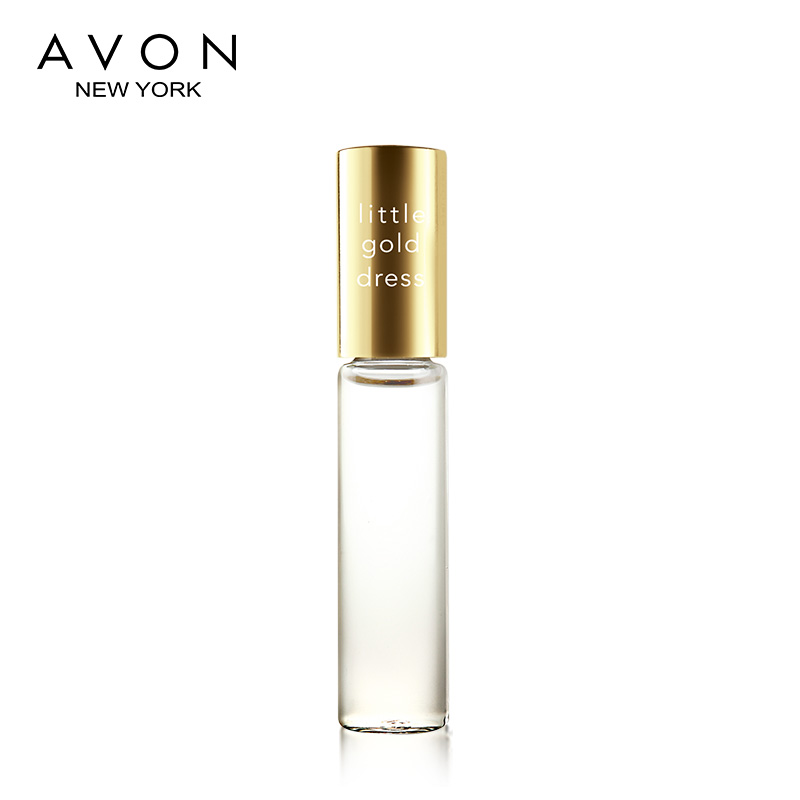 Avon/avon perfume oscars dress ball 9 ml incense fill shipments at any time/easy to carry full luxury