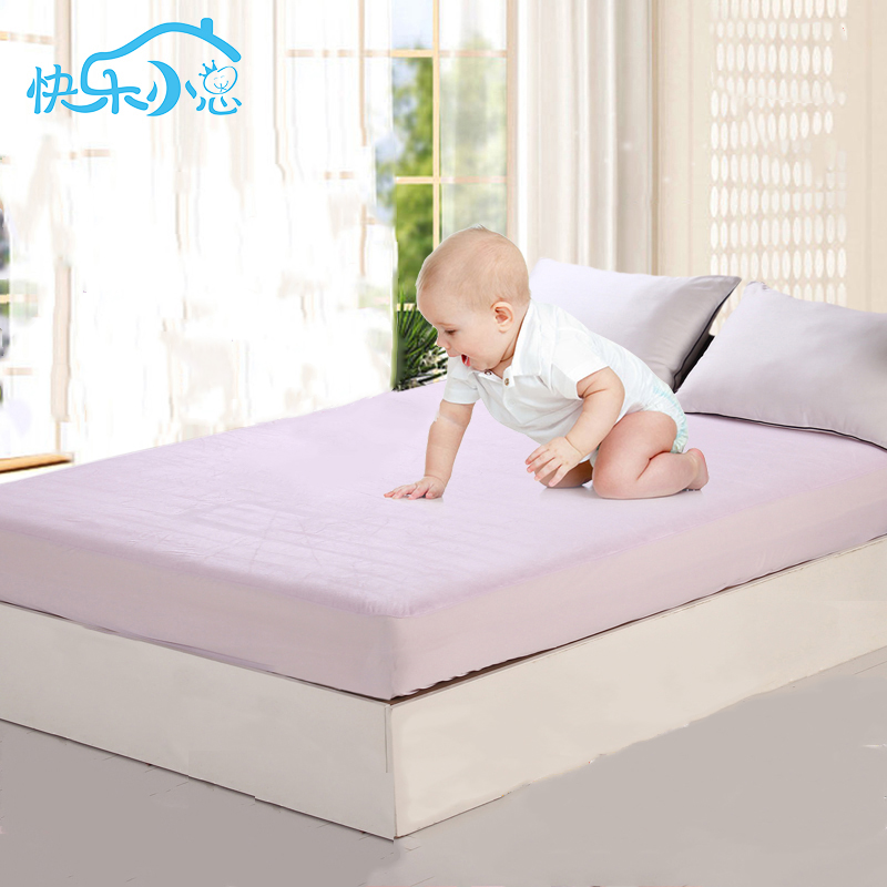 Baby changing mat bamboo fiber super breathable waterproof sheets bed enterprises changing mat 180*200 children 150 summer