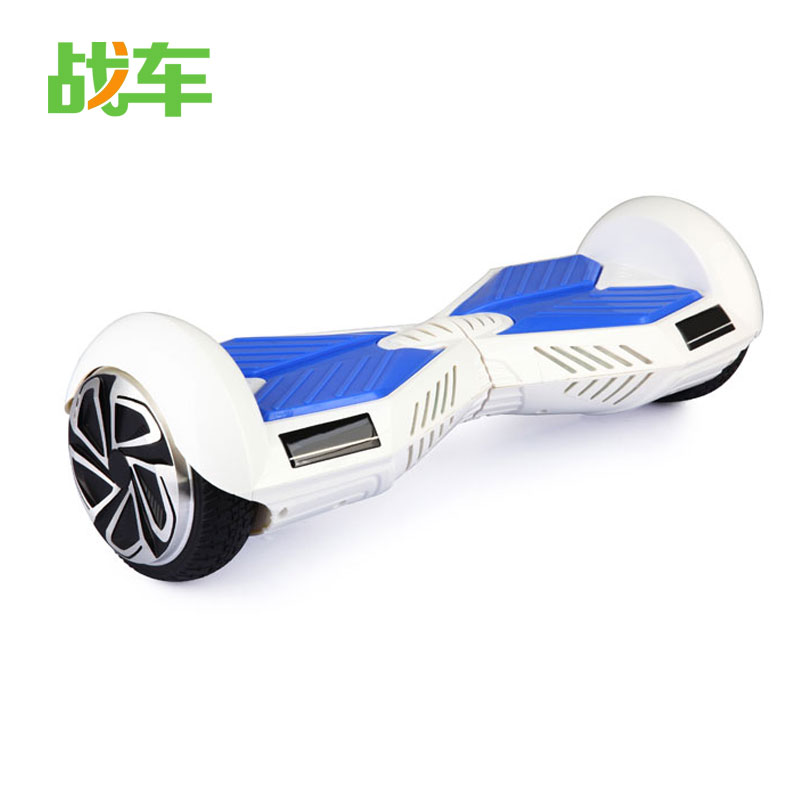 Balancing scooter smart somatosensory wheeled chariot electric car electric scooter shilly car balance car