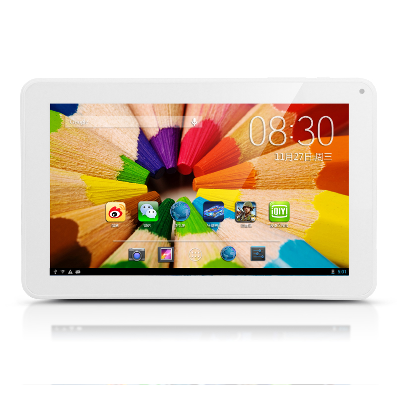 Bandaotiehe p92 wifi 16 gb 9 inch tablet pc quad core with bluetooth with hdmi output 10