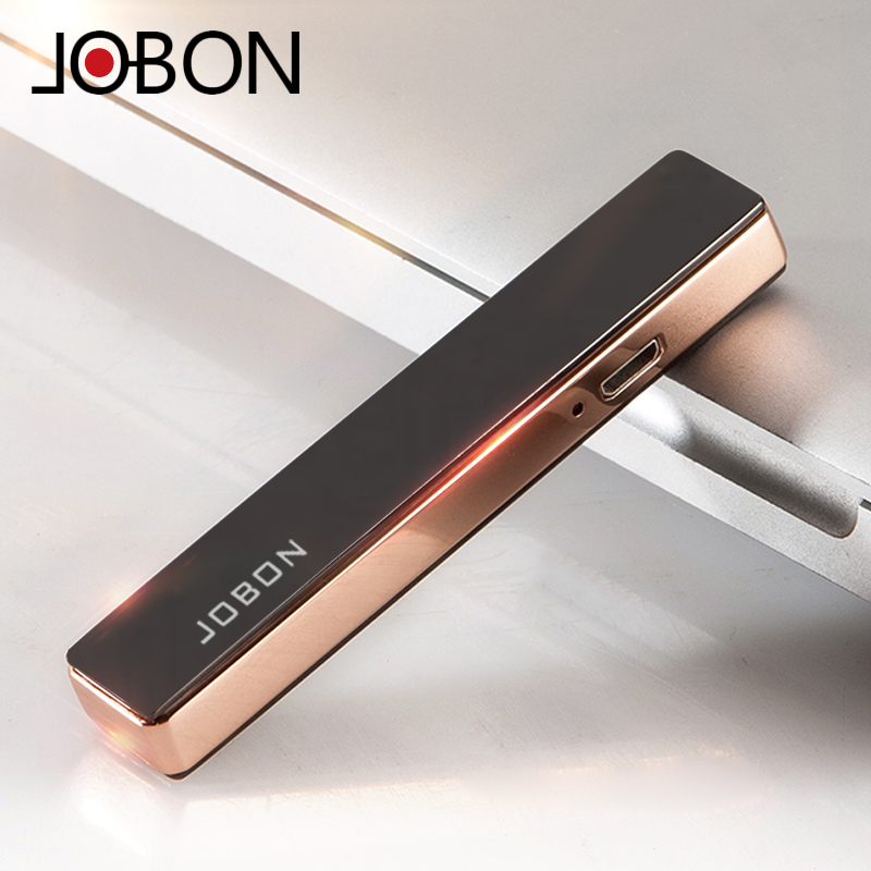Get Quotations Bang Usb Charging Thin Windproof Lighter Metal Electronic Cigarette Fashion Gift For Men And Women