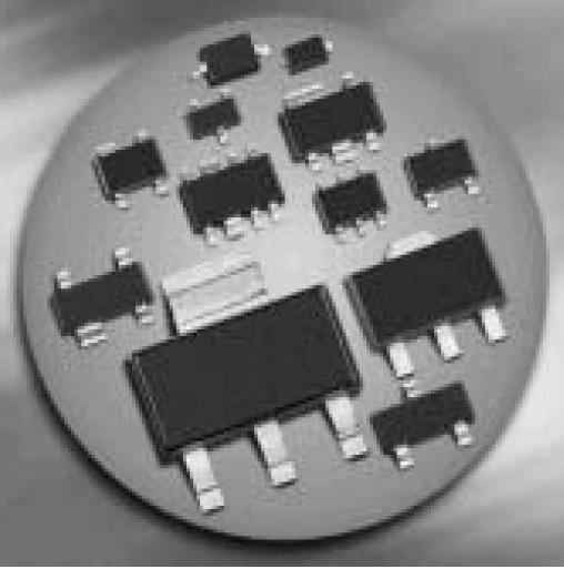Bar 74 e6327 [diodes silicon diode switch 250mA pin]