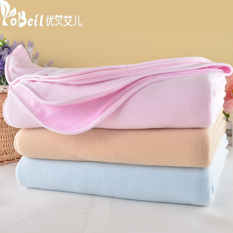 Beiai gifted children multifunction double thick blanket child blanket baby blankets baby blanket hold blanket four seasons r401