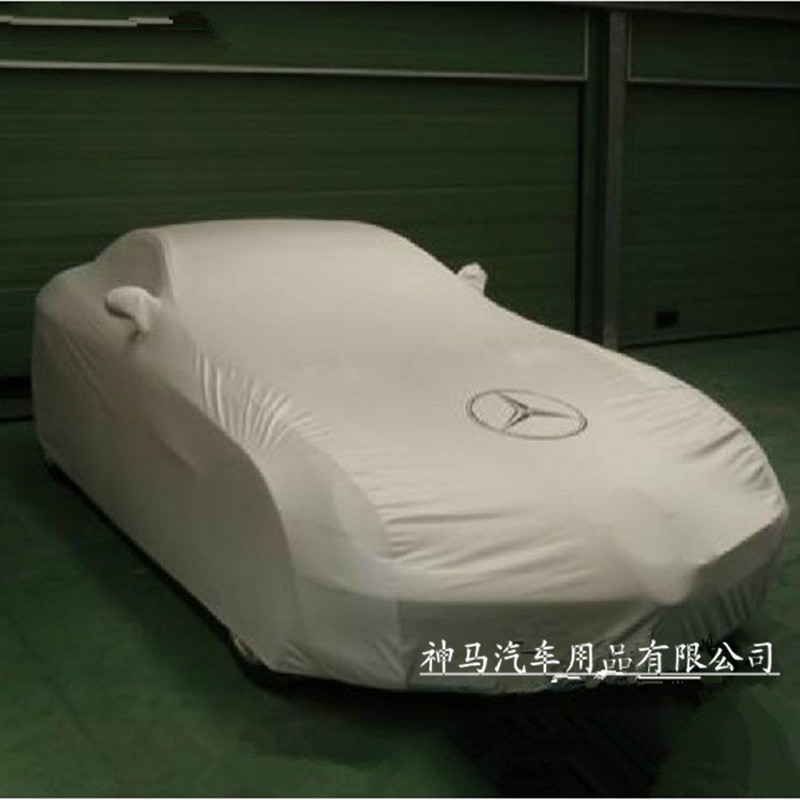 Benz cls class CLS260 CLS320 CLS400 special sewing car cover car cover sun rain and dust insulation