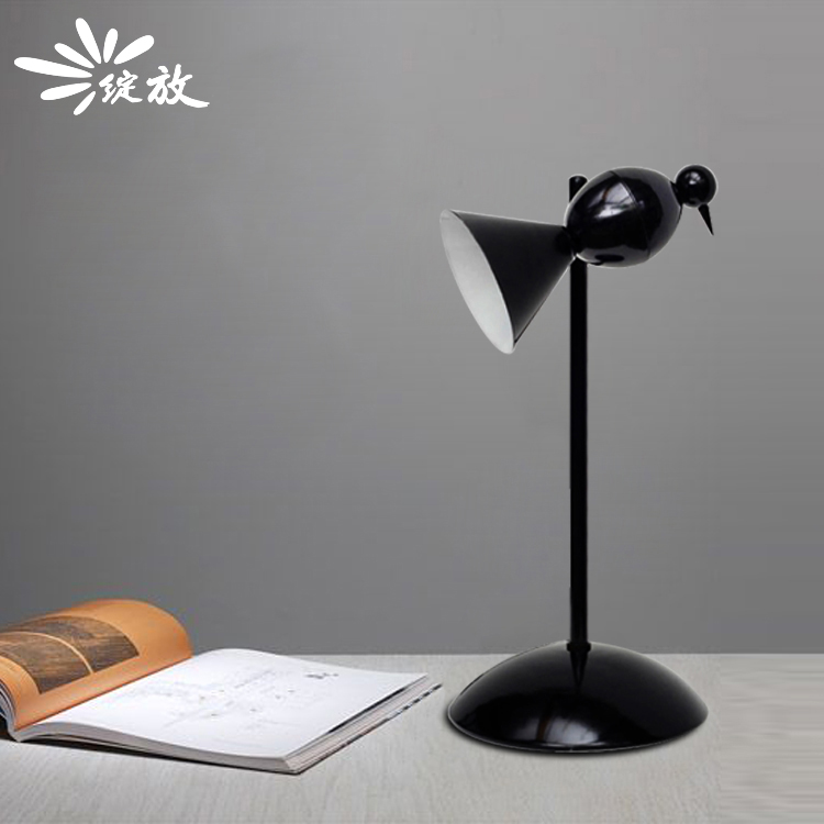 Bloom lighting nordic american country creative personality living room wall lamp wall lamp aisle anger angry bird lamp