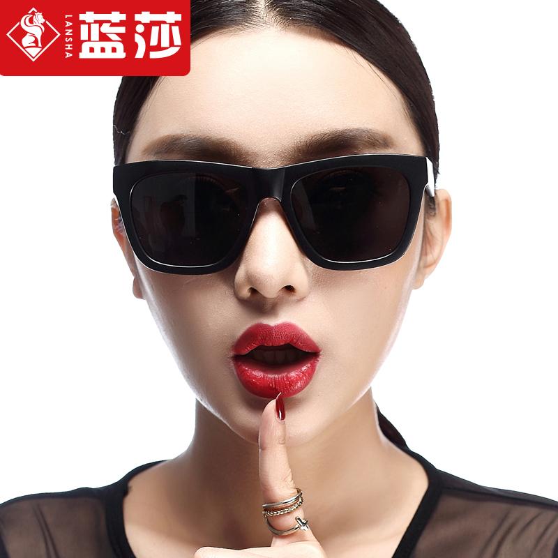 46730ec09be Get Quotations · Blue lufthansa custom myopia myopia sunglasses sunglasses  for men polarized sunglasses driver glasses sunglasses oversized black